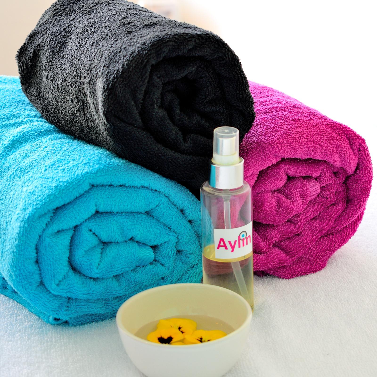 Massagepraktijk Aylin