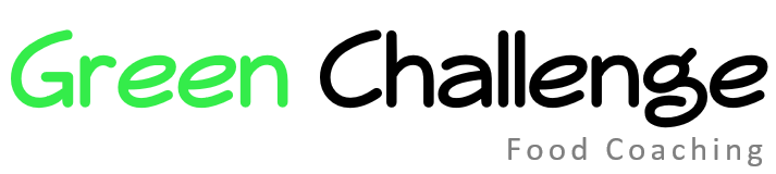 Green Challange - Food Coaching