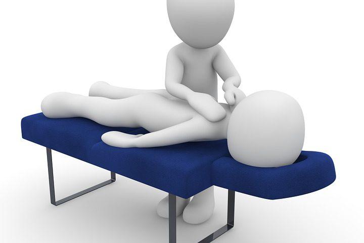 Massagetherapie is…een ondergeschoven kindje?