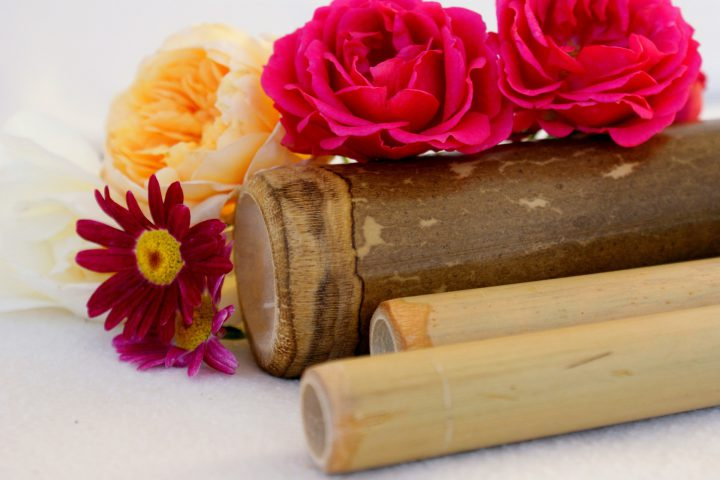 Binnenkort bij Massagepraktijk Aylin: Bamboe massage