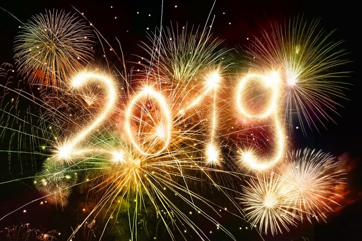Tarieven en wijzigingen in het nieuwe jaar 2019