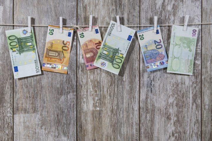 Nieuwe tarieven per 1 januari 2020