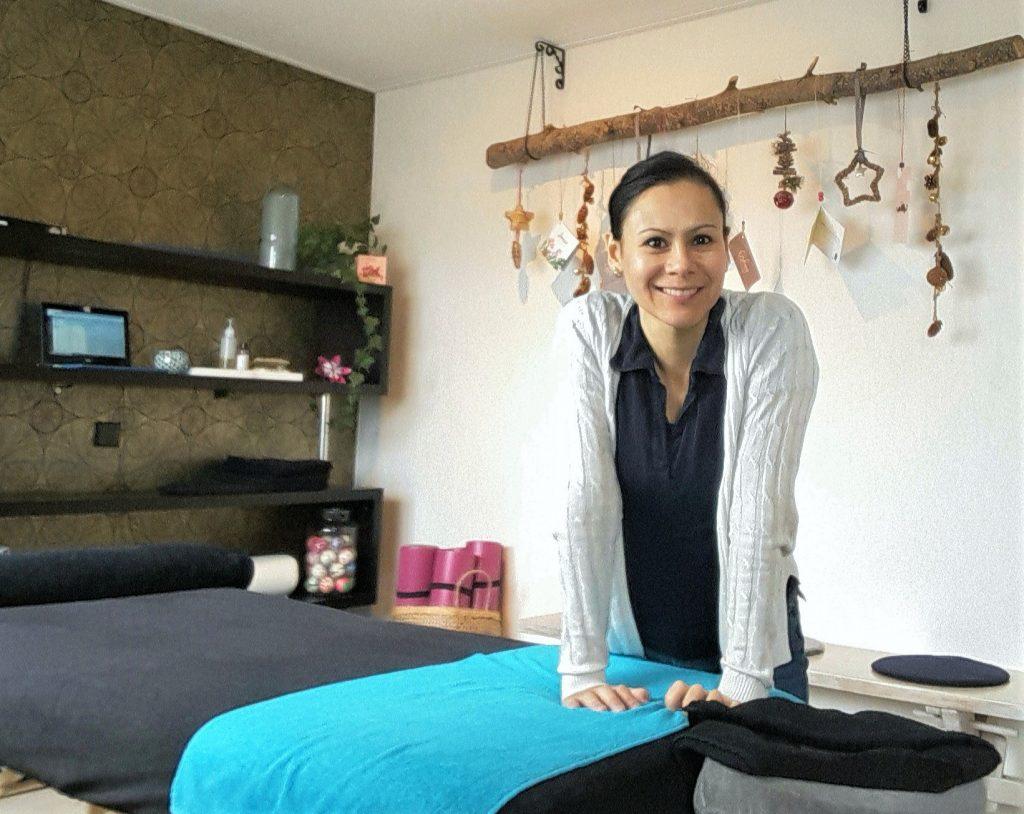 Massagepraktijk Aylin - Perihan Snel