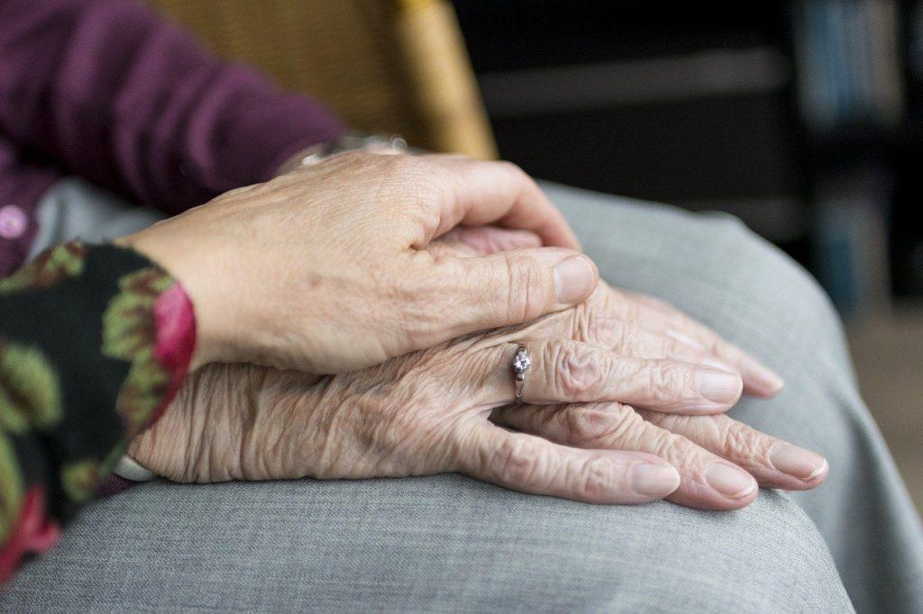 Mantelzorgvoordeel-Massagepraktijk Aylin